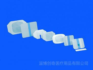 上海透明敷料