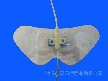 PICC-CVC导管固定装置